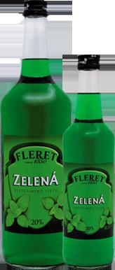 zelena-lahve